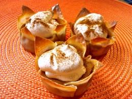 Pumpkin Pots 'o Gold