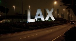 LAX courtesy of wikimedia commons