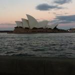 The Sydney Opera House / Utkarsh Gupta