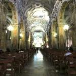 La Catedral Metropolitana de Santiago / Shalini Kannan