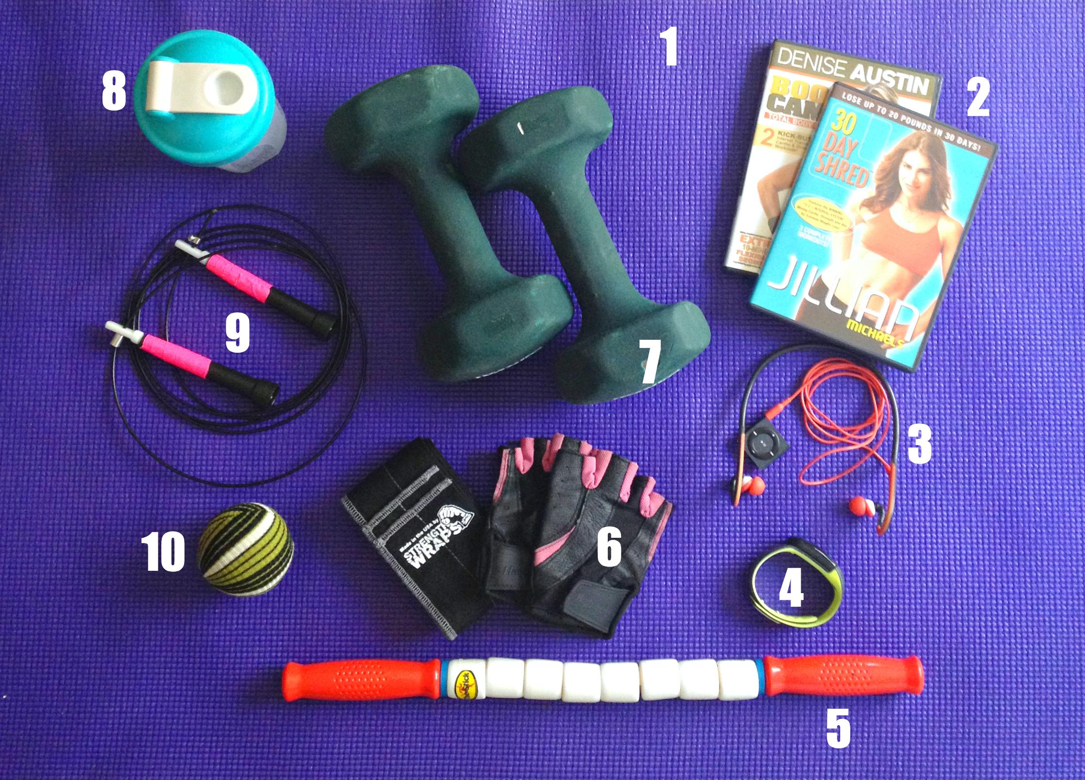 mojo fitness items 2