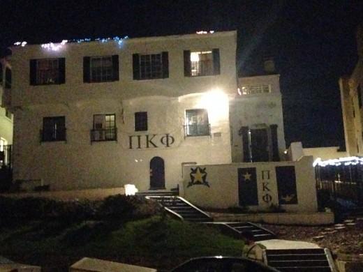 Pi Kappa Phi